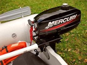 Оборудование Mercury