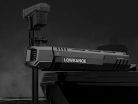 Электромоторы Lowrance Ghost