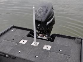 Палубный ковролин для катеров и лодок