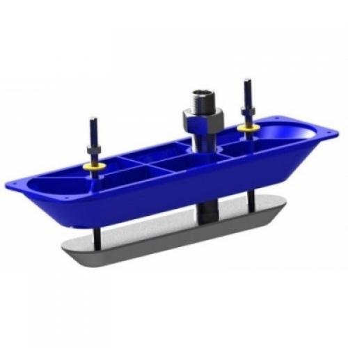 Датчик StructureScan 3D Transducer Stainless Steel Thru-Hull Single