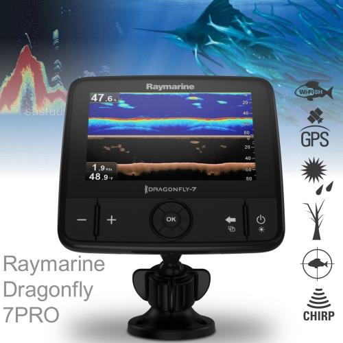 Raymarine Dragonfly-7 PRO