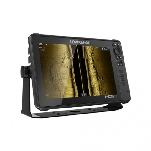 Lowrance HDS 12 LIVE с датчиком Acitve Imaging 3-в-1
