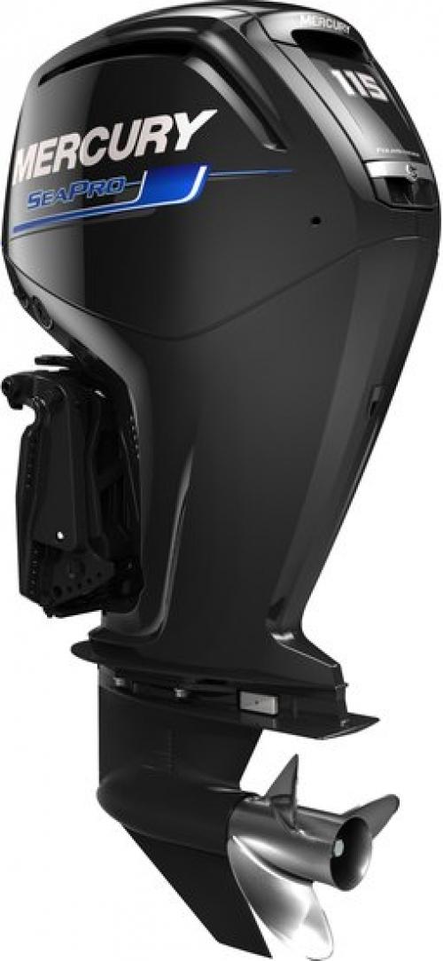 Mercury F115 ECXLPT CT SeaPro