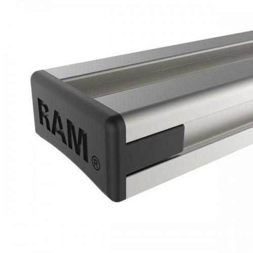 Алюминиевые Т-салазки RAM Tough-Track длина 43 см