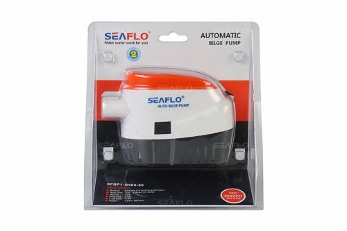 Помпа SeaFlo 12B 600GPH auto