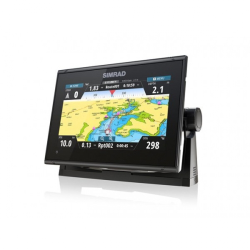 Simrad GO 9 XSE ROW Active Imaging 3 в 1