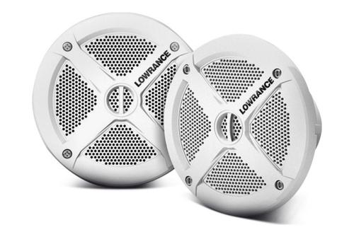 "Lowrance 6.5"" Marine Speakers (pair)"
