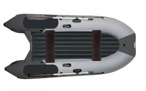 Наши Лодки Навигатор 335 НДНД LIGHT