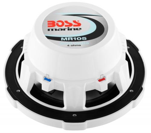 Сабвуфер Boss Audio 1000Вт MR105