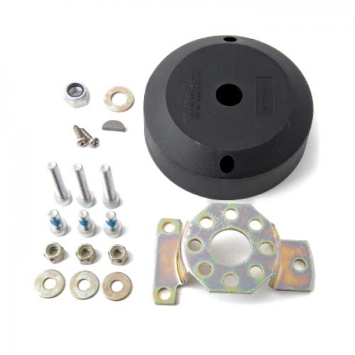 Кожух рулевого привода 90° T71 / T72 Ultraflex