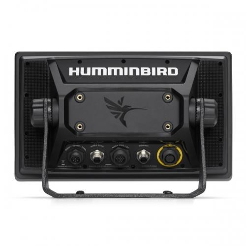 Эхолот Humminbird SOLIX 15 CHIRP MEGA SI+ G3
