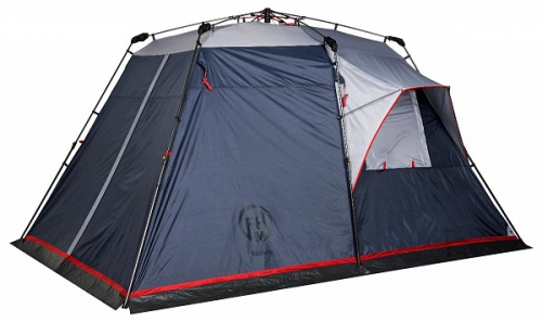 Полуавтоматическая кемпинговая палатка FHM Polaris 4
