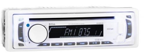 Магнитола Boss Audio MR648W 60Вт х4