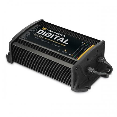 Зарядное устройство Minn Kota MK-220E