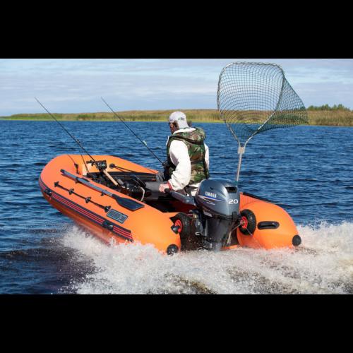 Наши Лодки Навигатор 380