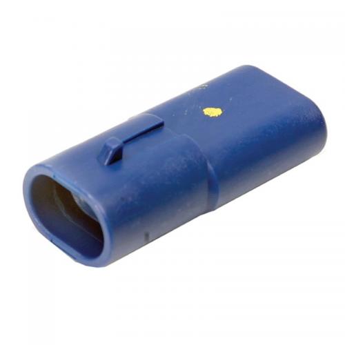 Пробка Резистор Mercury 2-контактный 120 Ом CAN