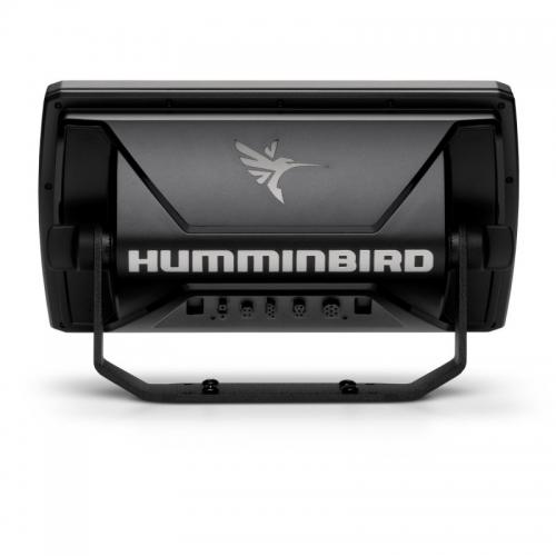 Эхолот Humminbird HELIX 8x CHIRP MEGA SI+ GPS G4N