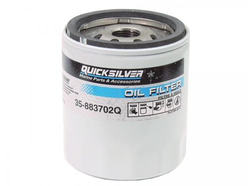 Масляный фильтр MerCruiser Quicksilver для MCM V-6