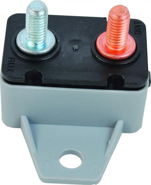 Автоматический выключатель Attwood 50 А ручное включение