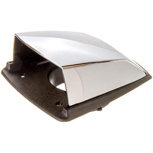 Вентиляционный люк Attwood с хромированной накладкой