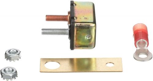 Автоматический выключатель Attwood 50 А