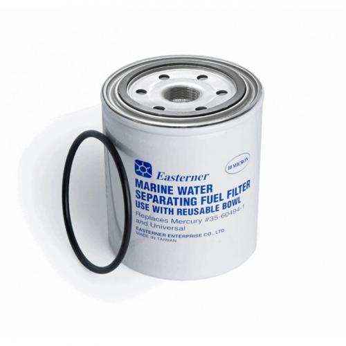Фильтр-сепаратор топливный Mercury