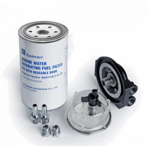Фильтр-сепаратор топливный Yamaha