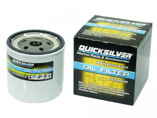 Масляный фильтр MerCruiser Quicksilver для MCM/MIE GM