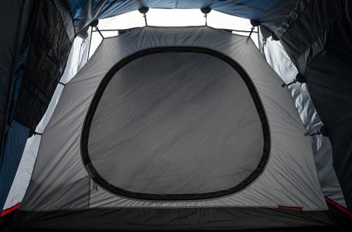 Полуавтоматическая кемпинговая палатка FHM Antares 4