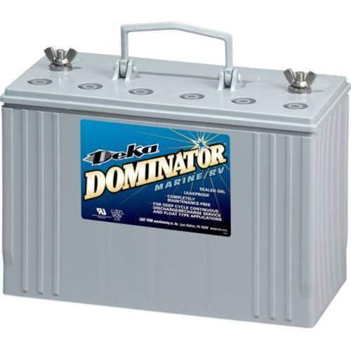 Deka DOMINATOR 8G31DT