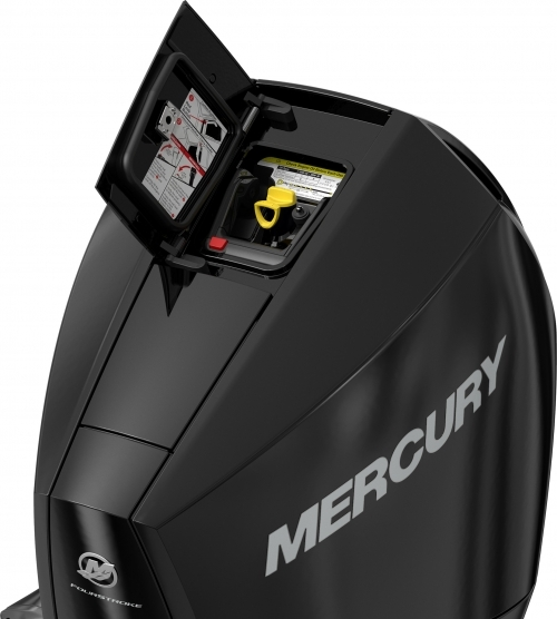 Mercury V6 200 C