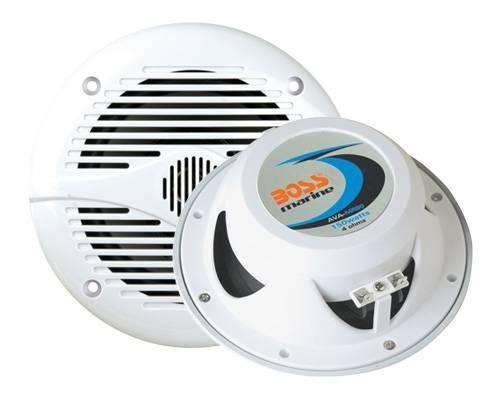 Морские динамики Boss Audio 150Вт MR50W