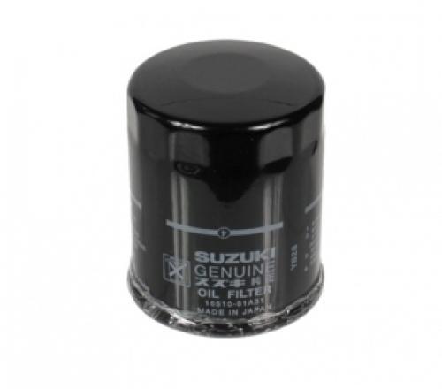 Фильтр масляный для лодочных моторов Suzuki Marine 16510-92J00-000
