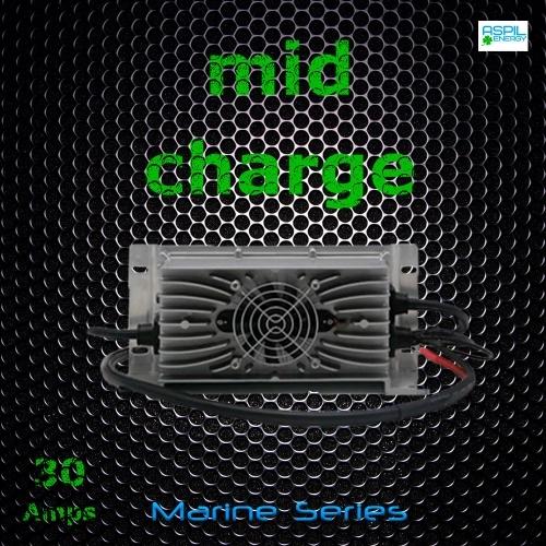 Зарядное устройство для АКБ Aspil Energy AE-3630