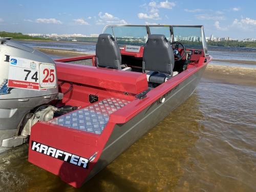 Krafter FishDeck 450