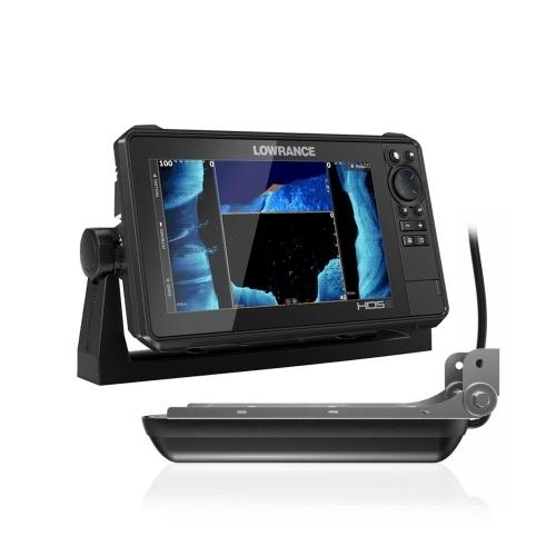 Lowrance HDS 9 LIVE с датчиком Acitve Imaging 3-в-1