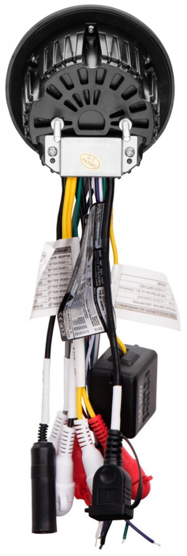 Влагозащищенная морская магнитола Boss Audio 4x60Вт MGR350B