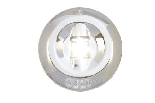 Attwood NLA Кормовой огонь LED 3-Mile Transom Light