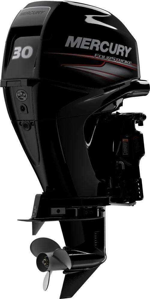 Mercury F30 ELPT EFI HD