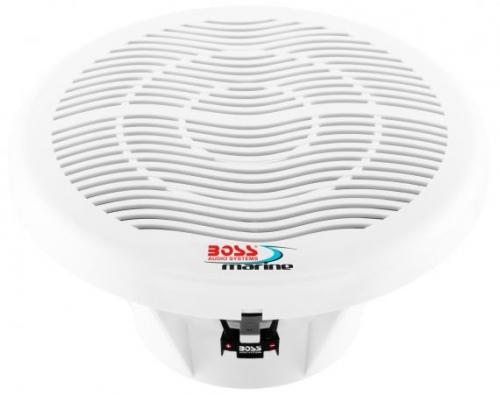 Сабвуфер Boss Audio 600Вт MR101