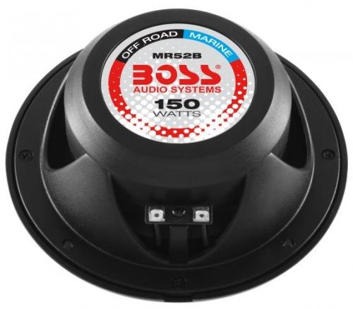 Динамики Boss Audio 200Вт MR62B