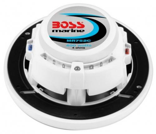 Динамики Boss Audio 400Вт MR752C