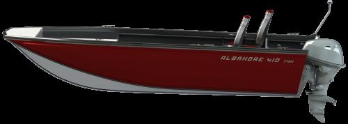 Albakore 410 Fish