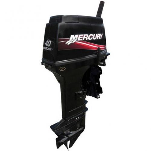 Mercury 40MH