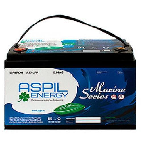 Аккумулятор литий-ионный (LifePO4), тяговый AE-LFP2466 (24V,66Ah)