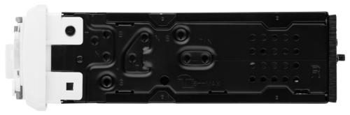Влагозащищенная морская магнитола MR762BRGB 60х4