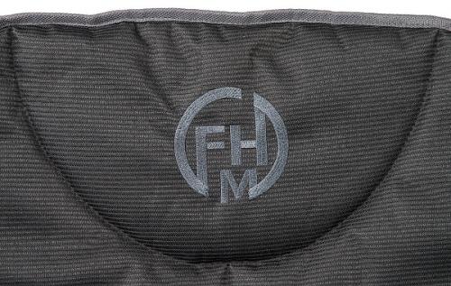 Стул кемпинговый FHM Rest Top
