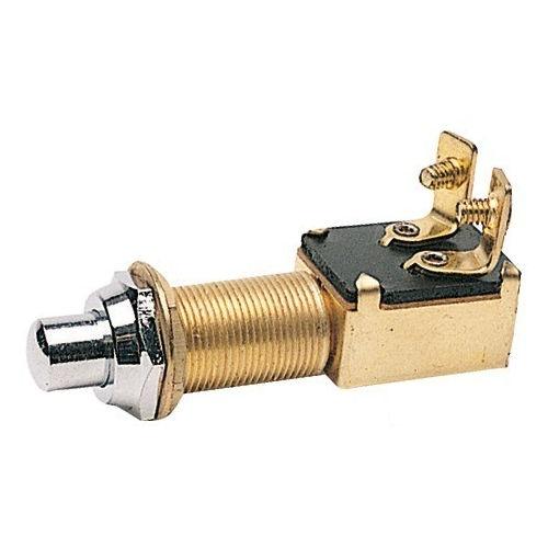 Кнопочный выключатель Osculati 15 x 25 мм