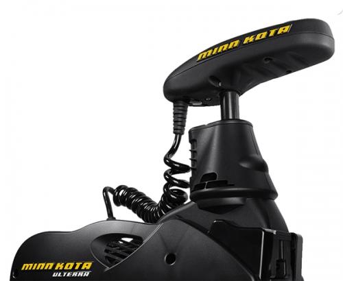 Электромотор Minn Kota Ulterra 112 i-Pilot/BT/152 см/36V