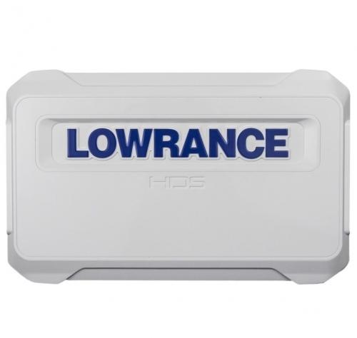 Крышка для эхолота Lowrance HDS-12 Live Suncover